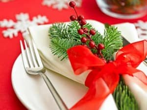 Элитный рождественский ужин на прогулочном круизе вокруг Нью Йорке