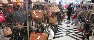 'Tax Free' шоппинг в Нью Йорке