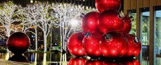 Рождественские каникулы в Нью-Йорке