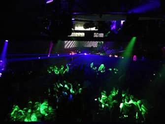 New York Nightclub Experience - ночной клуб