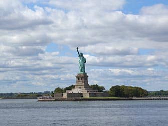 Статен-Айленд Ферри - Статуя Свободы