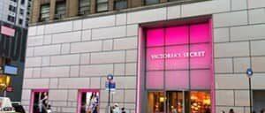 Victoria's Secret в Нью Йорке