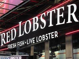 Где поесть с детьми в Нью-Йорке Red-Lobster