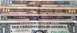 Деньги в Нью Йорке
