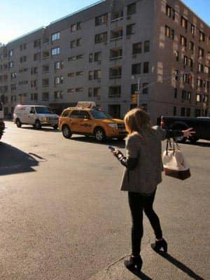 Нью Йорк для холостяков и не замужних дам