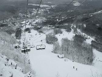 Однодневные лыжные туры