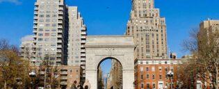 Президентский день  Нью Йорк