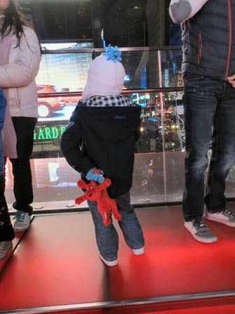 Чем заняться с детьми в Нью-Йорке в музеях