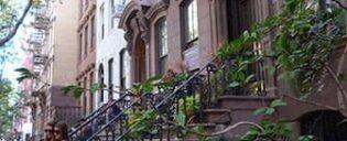 Тур по местам из сериала Секс в большом городе в Нью-Йорке