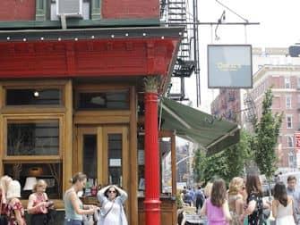 на туре Секс в большом городе - Oniels Grand Street