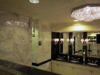 Waldorf-Astoria в Нью-Йорке