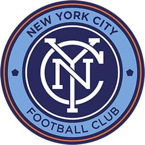 Билеты на New York City FC