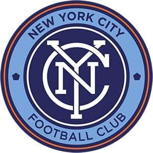 Билеты на New York City FC