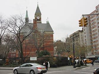 Вест-Виллидж в Нью-Йорке Jefferson
