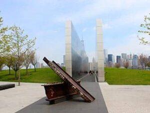 Мемориал Empty Sky  в Нью Джекси
