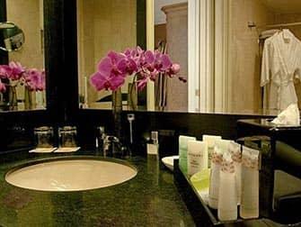 Романтические отели в Нью-Йорке -Michelangelo-Hotel