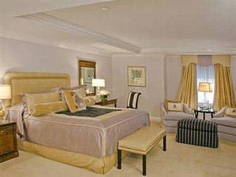 Романтические отели в Нью-Йорке Michelangelo