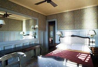 Романтические отели в Нью-Йорке The-Jane