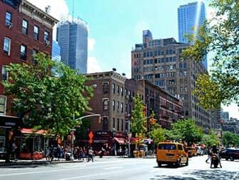 Хеллс Китчен в Нью-Йорке
