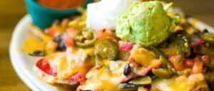 Лучшие Мексиканские рестораны в Нью Йорке