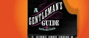 Справочник джентльмена по любви и убийству в Нью Йорке