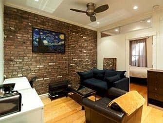 Апартаменты в Нью-Йорке Luxury-Apartments