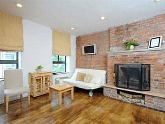 Апартаменты в Нью-Йорке Superior-Times
