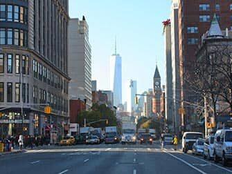 Частный VIP-тур на лимузине по Нью-Йорку - Вест-Виллидж