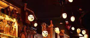 Чем заняться на Хэллоуин в Нью Йорке