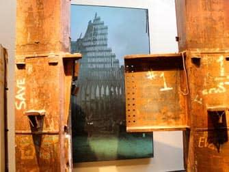911 Музей Нью Йорк