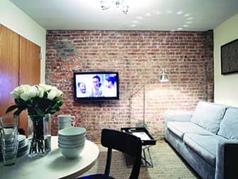 Апартаменты в Нью-Йорке - TEN15NYC
