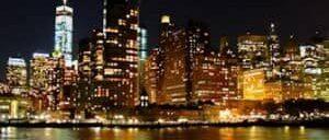 Ночной тур по Нью Йорку
