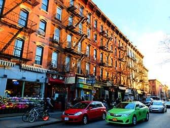 Тур по районам Бруклин, Куинс и Бронкс Williamsburg