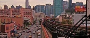 Тур по районам Бруклин, Куинс и Бронкс