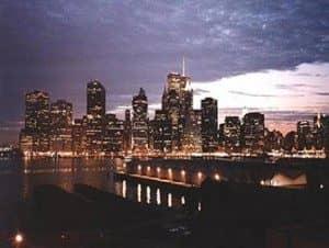 Экскурсия по пабам в Бруклине