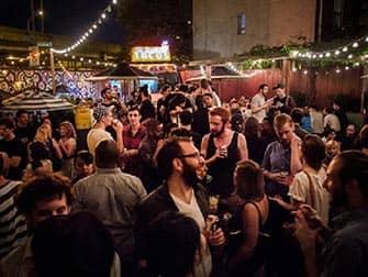 Экскурсия по пабам в Бруклине -Bar