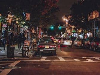 Экскурсия по пабам в Бруклине -Williamsburg