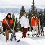лыжные туры