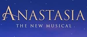 Билеты на мюзикл Anastasia на Бродвее