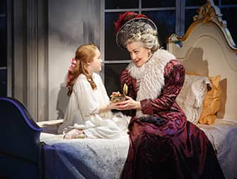 Билеты на мюзикл Anastasia на Бродвее - Anastasia на Бродвее