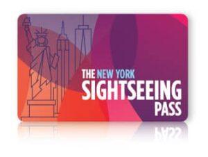 Пропуск New York Sightseeing Day Pass