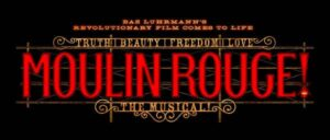 Moulin Rouge! The Musical on Broadway Tickets